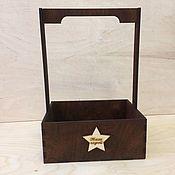 Сувениры и подарки handmade. Livemaster - original item Gift box. Handmade.