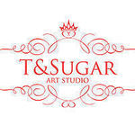 T&Sugar art studio Marina Timofeev - Ярмарка Мастеров - ручная работа, handmade