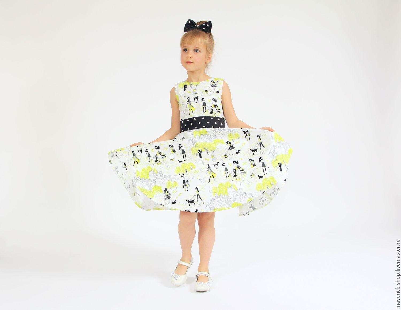 Белое платье для девочки своими руками фото 307