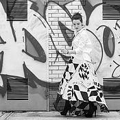 """Одежда ручной работы. Ярмарка Мастеров - ручная работа Юбка """"Алиса"""" 17014. Handmade."""