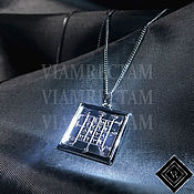 Украшения handmade. Livemaster - original item Good luck and success in everything - Roads opening. Handmade.