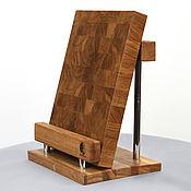 Для дома и интерьера handmade. Livemaster - original item Stands: for cutting boards from Aura Wood.. Handmade.