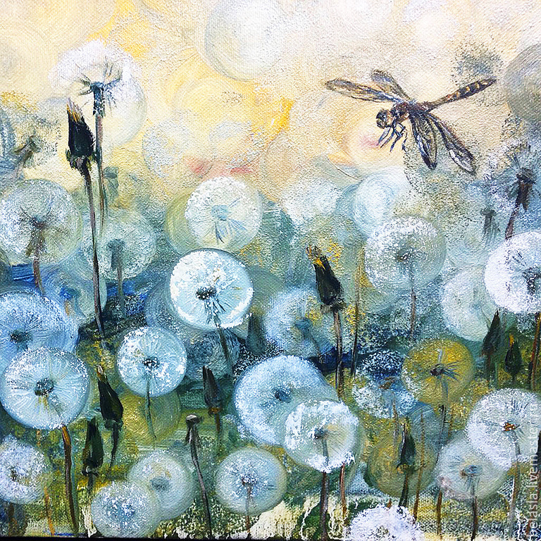 Handmade Oil Paintings Online