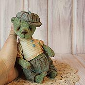 Куклы и игрушки ручной работы. Ярмарка Мастеров - ручная работа Сережа. Handmade.
