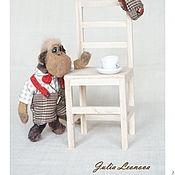 Куклы и игрушки ручной работы. Ярмарка Мастеров - ручная работа Джошуа. Handmade.