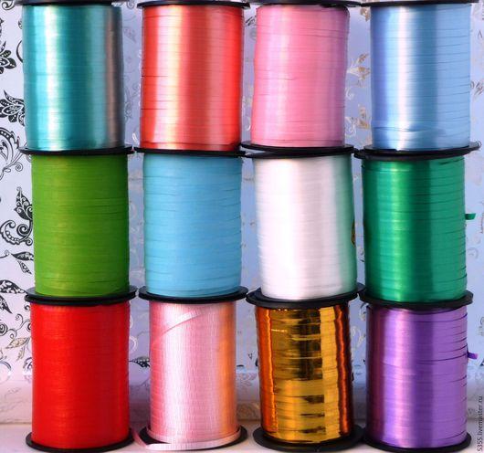 Упаковочные ленты полипропиленовые.  Узкие - 6 мм. Разные цвета. Палочка-выручалочка