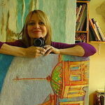 Ия Озерова - Ярмарка Мастеров - ручная работа, handmade
