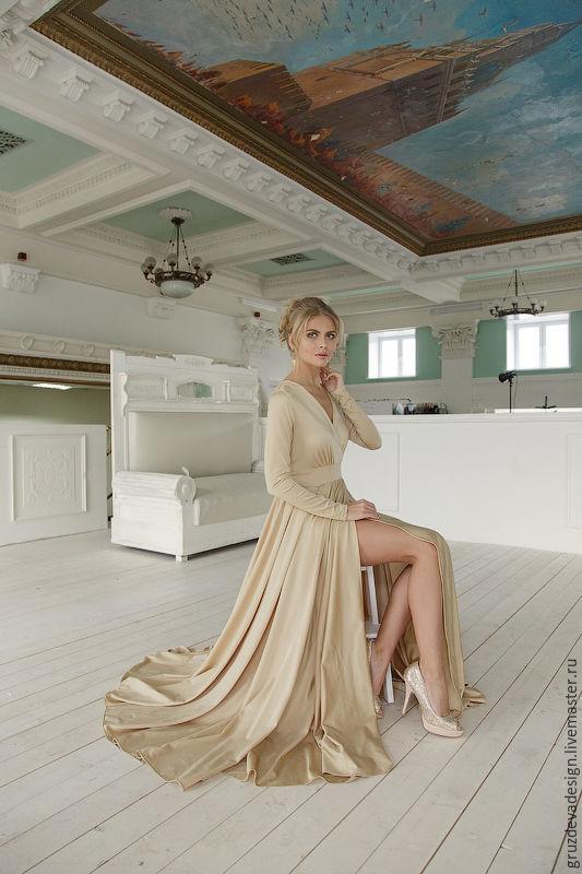 Платья Золотой Песок Доставка