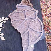 Аксессуары для вышивки ручной работы. Ярмарка Мастеров - ручная работа Органайзер для бисера. Handmade.