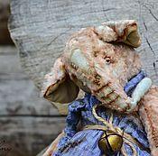 Куклы и игрушки ручной работы. Ярмарка Мастеров - ручная работа Пинки. Handmade.