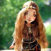 Куклы и игрушки ручной работы. Ярмарка Мастеров - ручная работа Урсула. Handmade.