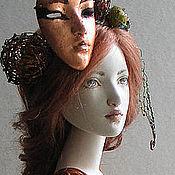 """Куклы и игрушки ручной работы. Ярмарка Мастеров - ручная работа Шарнирная кукла """"Be yourself..."""". Handmade."""