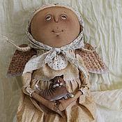 Куклы и игрушки ручной работы. Ярмарка Мастеров - ручная работа Светлый Ангел.... Handmade.