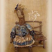 Куклы и игрушки ручной работы. Ярмарка Мастеров - ручная работа Девочка для Мальчика. Handmade.