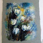 """Картины и панно ручной работы. Ярмарка Мастеров - ручная работа Картина """"Маленькая Голландия"""". Handmade."""