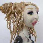 """Куклы и игрушки ручной работы. Ярмарка Мастеров - ручная работа """" Майя"""". Handmade."""