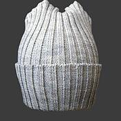 Работы для детей, ручной работы. Ярмарка Мастеров - ручная работа Детская шапка. Handmade.