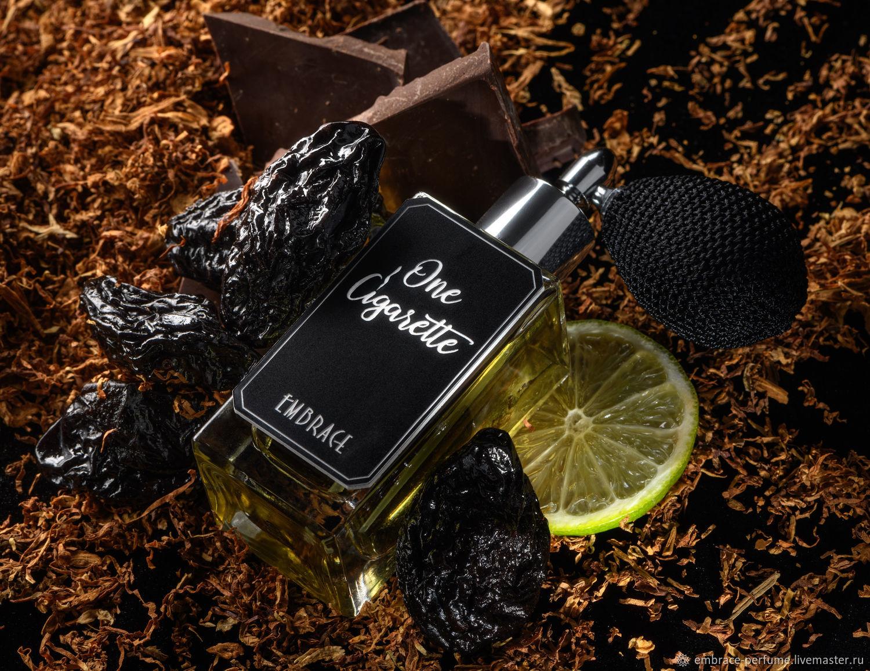 Tobacco scent One Cigarette elegant perfume, Perfume, Vladikavkaz,  Фото №1