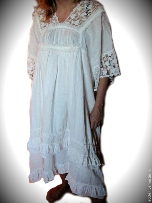 Купит Большое Платье Туника