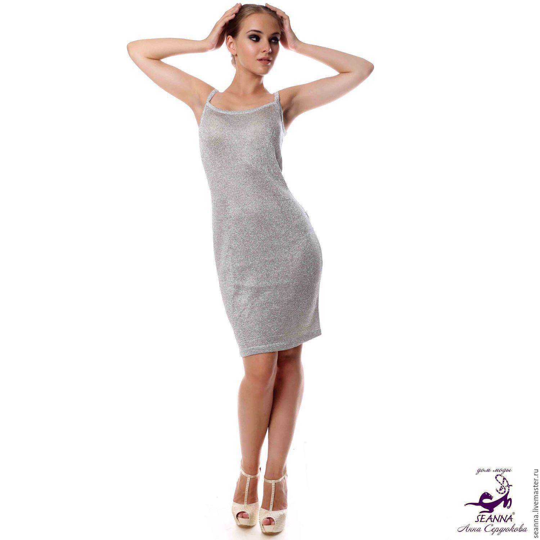 Купить платье майка в интернет магазине