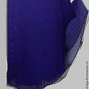 Одежда ручной работы. Ярмарка Мастеров - ручная работа Плиссированная юбка. Handmade.