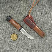 """Украшения ручной работы. Ярмарка Мастеров - ручная работа """"Дракончик""""  нож кулон, подвеска, сумочник. Handmade."""