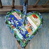 Для дома и интерьера handmade. Livemaster - original item Set of potholders