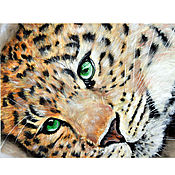 Картины и панно ручной работы. Ярмарка Мастеров - ручная работа Тишина и спокойствие (30x40 см). Handmade.