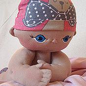 """Куклы и игрушки ручной работы. Ярмарка Мастеров - ручная работа Кукла младенец """"Лапанька"""". Handmade."""