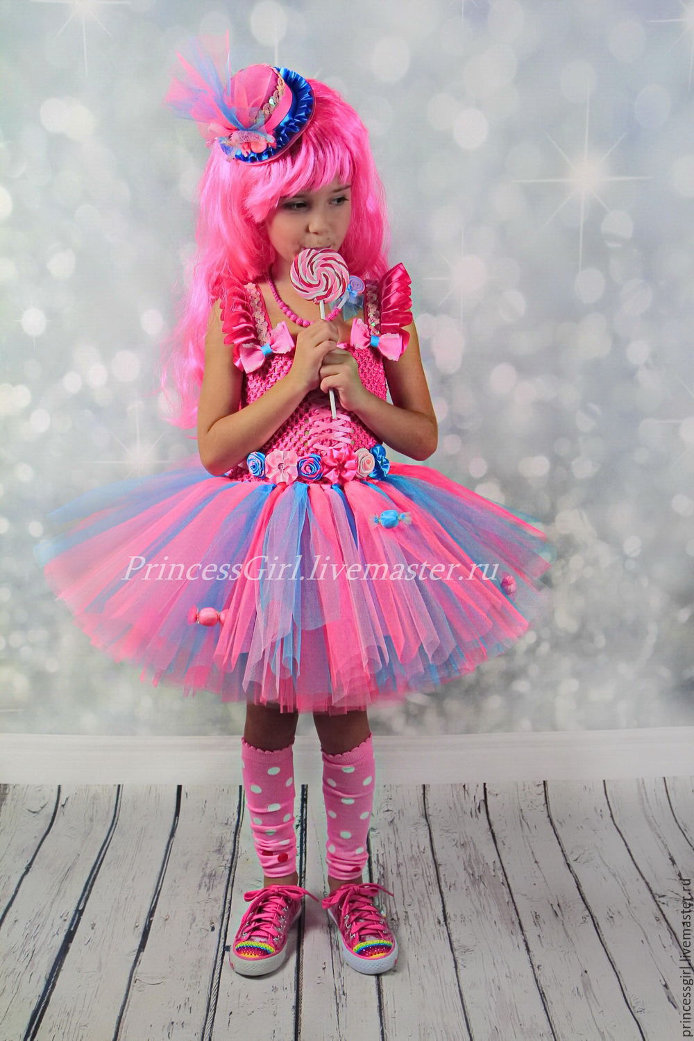 Carnival Costume For Girls -5952
