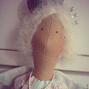 Куклы и игрушки ручной работы. Ярмарка Мастеров - ручная работа Тильда Принцесса. Handmade.