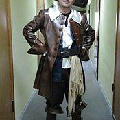 Одежда ручной работы. Ярмарка Мастеров - ручная работа Пират Джек воробей. Handmade.