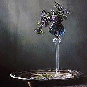 Картины и панно handmade. Livemaster - original item Picture:Murano Glass.. Handmade.