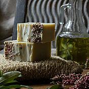 handmade. Livemaster - original item Castilian soap