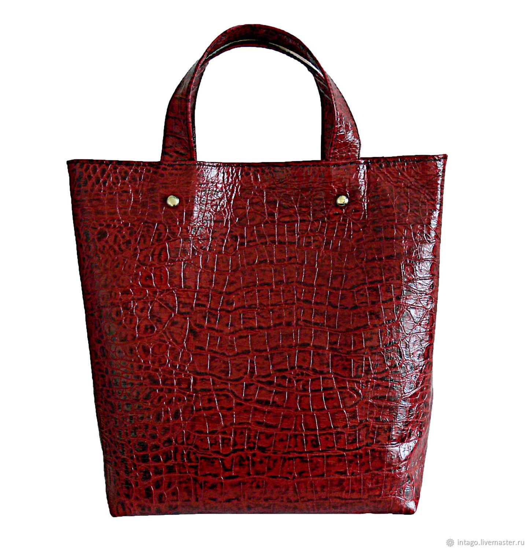 Bags: Leather bag, Classic Bag, Novosibirsk,  Фото №1