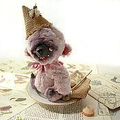 Куклы и игрушки handmade. Livemaster - original item Bear Tishka (Hyouka). Handmade.