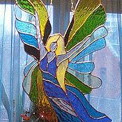 Для дома и интерьера ручной работы. Ярмарка Мастеров - ручная работа Ангел. Handmade.