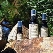 Косметика ручной работы handmade. Livemaster - original item Elixir for men`s skin care. Handmade.
