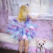 """Картины и панно ручной работы. Ярмарка Мастеров - ручная работа """"Балерины"""". Handmade."""