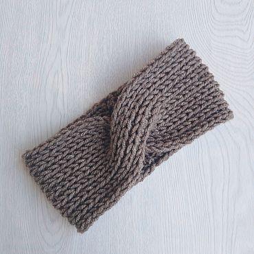 Clothing handmade. Livemaster - original item Dressing-turban for girls 5-7 years.. Handmade.