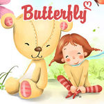 Butterfly - Livemaster - handmade