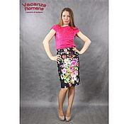 Одежда handmade. Livemaster - original item Skirt VR -743. Handmade.