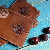 Канцелярские товары handmade. Livemaster - original item Covers: