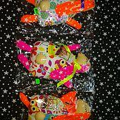 Куклы и игрушки ручной работы. Ярмарка Мастеров - ручная работа Игрушка сплюшка. Handmade.