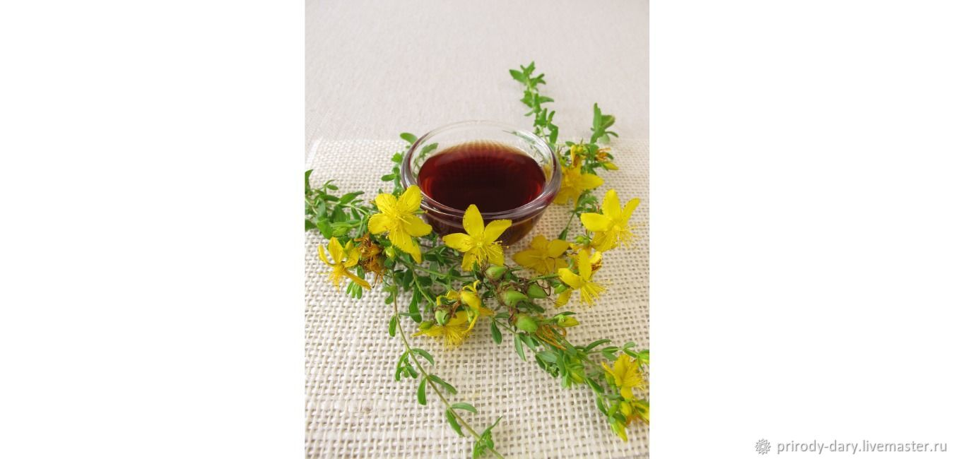 St. John's Wort is a perforated herb, Tea and Coffee Sets, ,  Фото №1