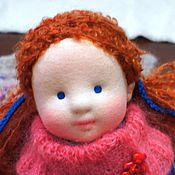 Куклы и игрушки ручной работы. Ярмарка Мастеров - ручная работа Маргоша, 34 см. Handmade.