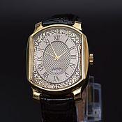Украшения handmade. Livemaster - original item watches: Cortez Spanish Conquistador. Handmade.
