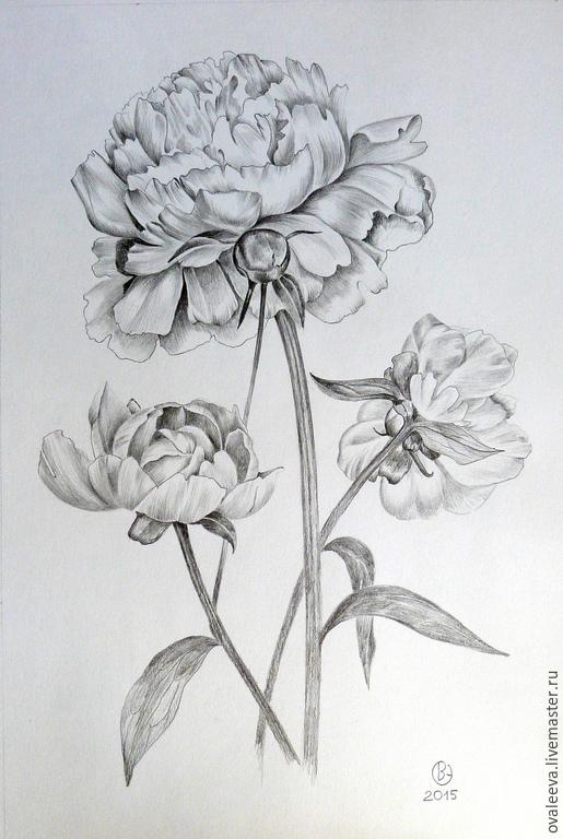 Ручная работа цветы