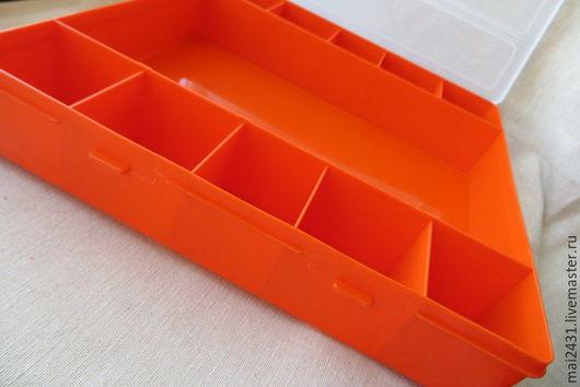 Коробка универсальная для хранения мелочей