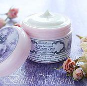 Косметика ручной работы handmade. Livemaster - original item Cream Honey rose. Active Moisturizing and Protection of skin. Handmade.